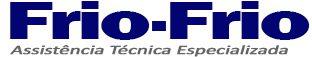 Logo Frio-Frio Conserto de Máquinas de Lavar Águas Claras
