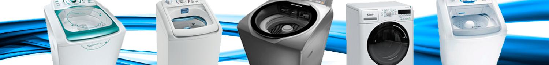 Conserto de Máquinas de Lavar BRASTEMP, ELECTROLUX, CONSUL, e todas as Marcas em Águas Claras